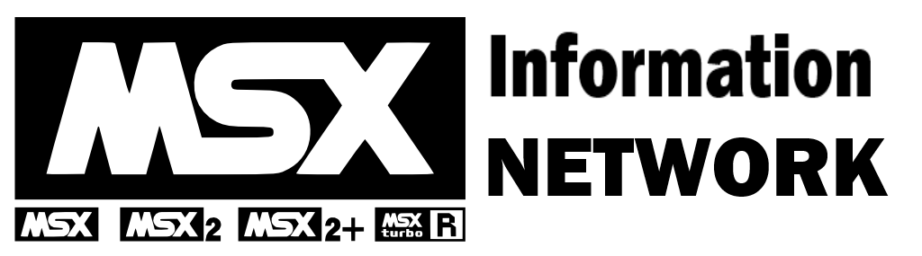MSX Information Network